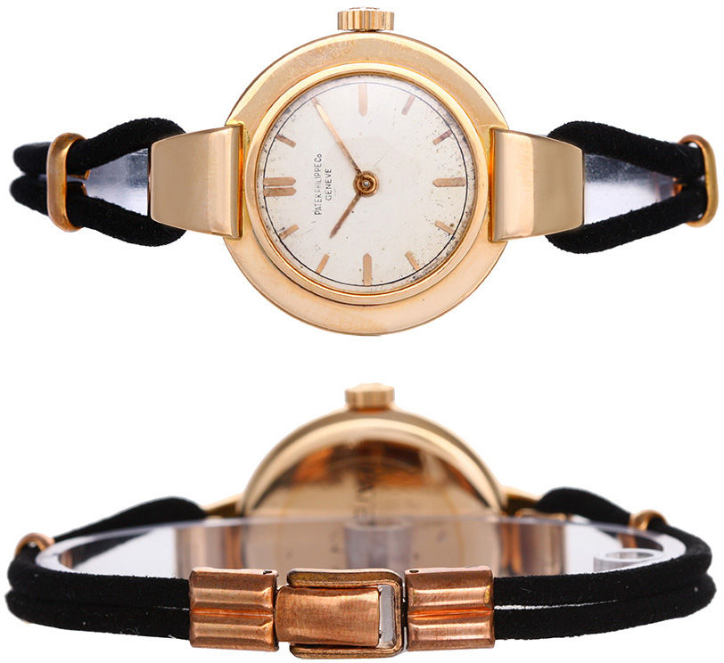 Beautiful watch for girls