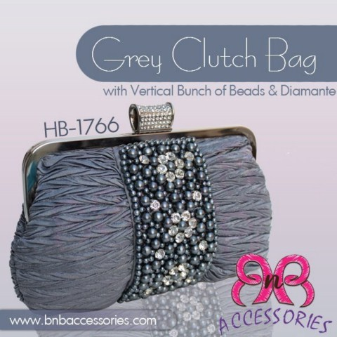 BnB Accessories Love Color Girls Party Hand Bags