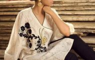 Bonanza Maheen Karim Winter Dresses 2013-14 For Girls (5)