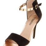Boohoo Party Shoes, Prom Shoes, Wedding Shoes, Winter Shoes For Women (9)