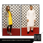 Brands Just Pret Latest Men and Women Dress Collection 2013-14
