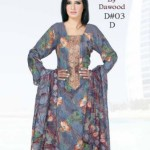 Brasso by Dawood Textiles Winter Collection 2013-2014 For Ladies (4)