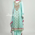 Chunnat Formal Dresses Collection 2013-14 for Women (5)