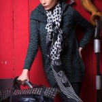Crossroads Latest Men and Women Western Style Winter Collection (2)