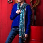 Crossroads Latest Men and Women Western Style Winter Collection (18)
