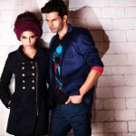Crossroads Latest Men and Women Western Style Winter Collection (19)