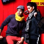 Crossroads Latest Men and Women Western Style Winter Collection (20)