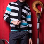 Crossroads Latest Men and Women Western Style Winter Collection (3)