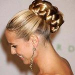 Different Types Of Hair Buns (3)