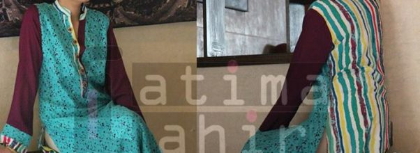 Fatima Tahir Winter Collection For Women 2013-2014