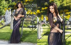 Fish Cut Lehenga Choli Asian Saree Collection by Season (7)