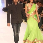 Gitanjali Collection At India International Jewelry Week 2013 (1)