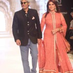 Gitanjali Show At India International Jewellery Week 2013 (8)