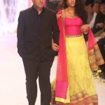 Gitanjali Show At India International Jewellery Week 2013 (6)