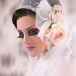 How To Arabic Bridal Makeup