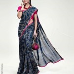 Latest Indian Saree For Women Sakhi Fashions 2014