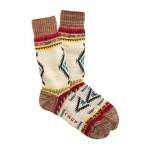 Japanese Designer's Winter Socks (5)