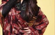 Kayseria Winter Shawls 2013-14 for Ladies (8)
