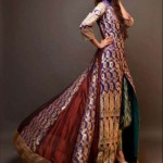 Kuki Concepts Graceful Formal Dresses 2013-14 for Women