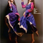 Kuki Concepts Graceful Formal Dresses for Girls