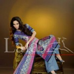 Lala Textile Women Winter Libas Collection