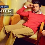 Latest Winter Suits 2014 For Men By Royal Tag (3)