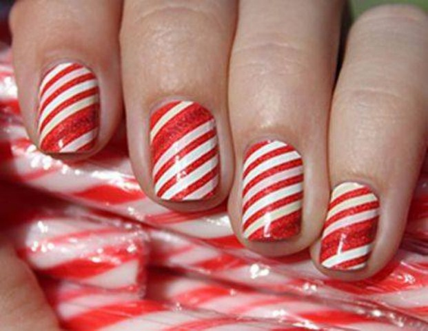 Nail Art ideas to Make Girls Nails Beautiful