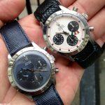 Girls dashing Rolex watches