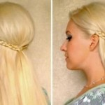 Latet Winter Party Hairstyle For Women (3)