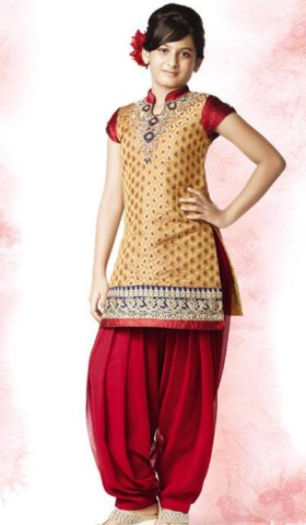Petty Girls Lovely Frocks Collection Fashion 2014