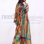 Needle Impressions Amazing Luxury Pret Collection 2013 for Women (7)