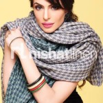 Nishat Linen Best Winter Shawl Collection 2013-14 for Girls (3)