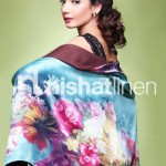 Nishat Linen Best Winter Shawl Collection 2013-14 for Girls (5)