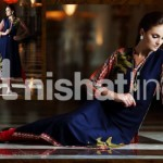 Nishat Linen Winter Pret Collection 2013-14
