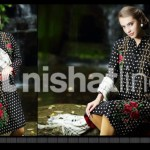 Nishat Linen Women Winter Pret Collection 2013-14