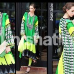 Nishat Linen Women Winter Pret Collection Fashion 2013