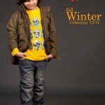 Pepperland Kids Fall Winter Collection 2013-14 (4)