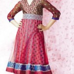 Petty Girls Lovely Stylish Frocks Dresses Collection Fashion 2014