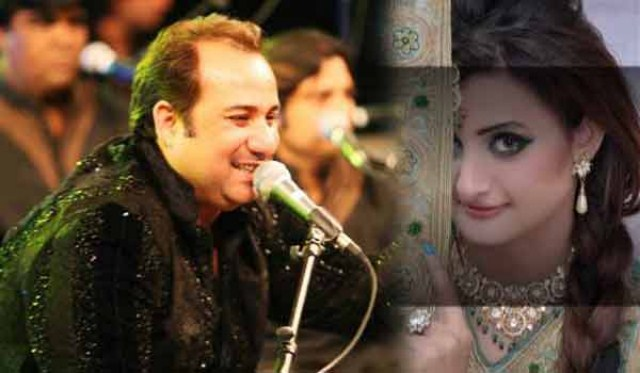 Singer Ustad Rahat Fateh Ali Khan 2nd wedding news