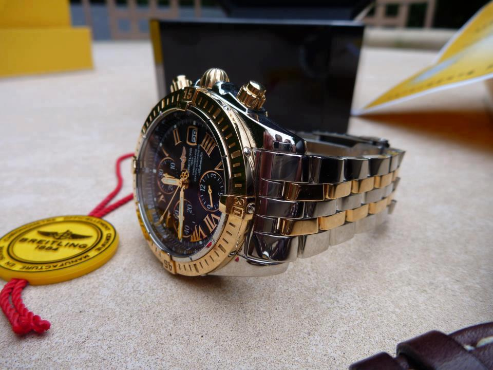 Latest and most luxury watches