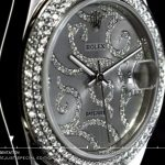 Rolex and fashionable watches for girls