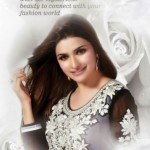 Saheli Couture Prachi Desai Floor Length Frocks dresses 2013-2014