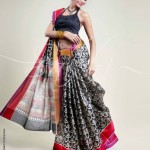 Indian Designers Saree For Girls