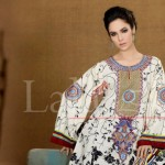 Sana and Samia New Khaadi Collection by Lala (2)
