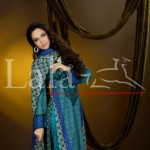 Sana and Samia New Khaadi Collection by Lala (3)