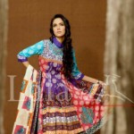 Sana and Samia New Khaadi Collection by Lala (1)
