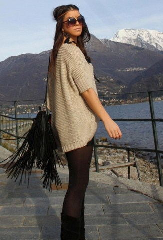 Style Inspiration For new Season - 24 Fall Collection 2013-14 (9)