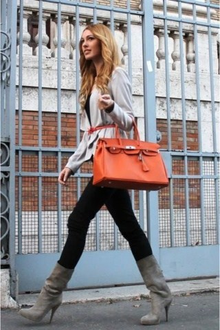 Style Inspiration For new Season - 24 Fall Collection 2013-14 (10)