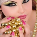 Tips For Arabic Bridal Make-up