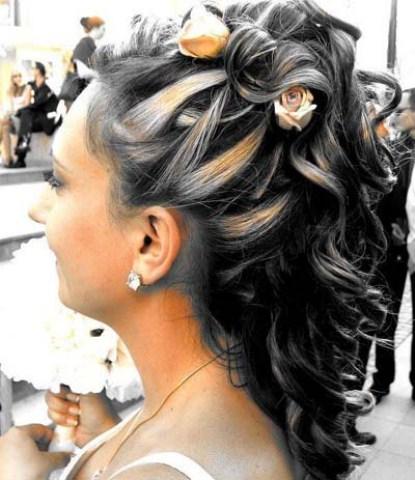 UK Western Bridal Trendy Hair Styles 2013-2014 (4)